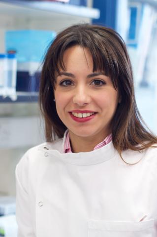 Chiara Maniaci | MRC PPU